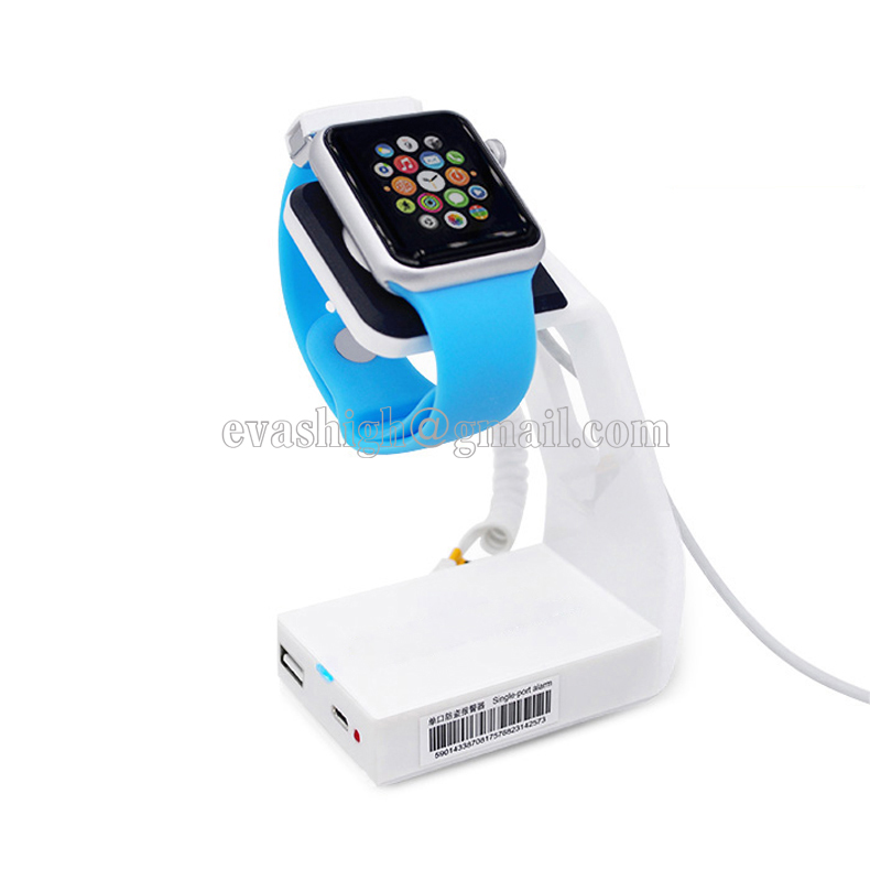 10xApple watch security display stand holder alarm for smart watch retail store loss prevention exhibition<br>