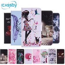 Buy Phone Etui Coque LG G6 Case H870 Luxury Leather Wallet Flip Cover LG G 6 LGG6 Dual Sim Housing Capinha for $3.88 in AliExpress store