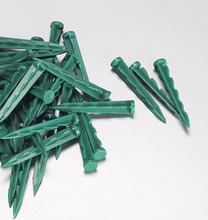 100pcs pegs For Robot Lawn Mower (model S510,S520,L2900&2700,158N,158)(China)