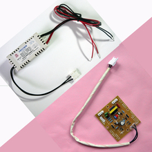 AC220V Electronic Ballast UV Lamp Ballast Fluorescent Lamp Ballast 4W 6W 8W 10W 15W Optional (Please Remark) Free Shipping
