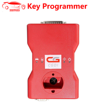 Professional Auto Key Programmer for BMW CGDI PROG MSV80 for BMW Key Programming copy car key Support All Key Lost for CAS4(China)