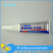 3pcs kafuter K-0510 Plane sealant High-temperature Automotive Gear glue Engine Crankcase Flanges Sealants Anaerobic type