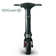 Electric vehicle 48V 500w 10.4A electric foldable bicycle ET King(China)