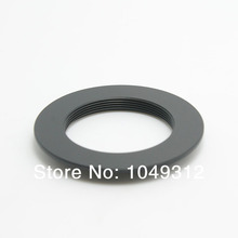 lower price Lens adapter Macro M39 lens for Nikon F Mount AI D5000 D3000 D700 D300 D90 D80