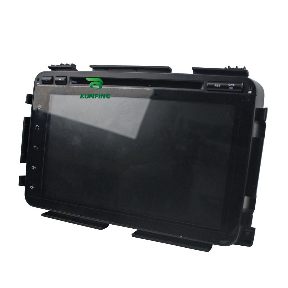 Car dvd GPS Navigation player for HONDA VEZEL C