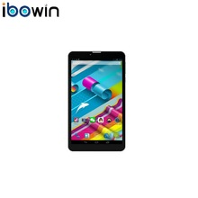 ibowin M700 7Inch Dual-core 3G Phone Call Tablet PC 3G WCDMA 2G GSM Call GPS Bluetooth 1024x600 HD 8G ROM Android Phablet PC