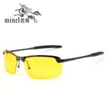 Night vision goggles night vision glasses night light luminous polarized driving glasses(China)