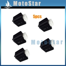5x Voltage Regulator 4 Pin Rectifier For 50cc 90cc 110cc 125cc ATV Quad 4 Wheeler Buggy Pit Dirt Bike Motorcycle Moped Scooter