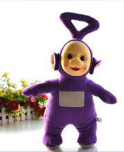 38cm Cartoon Teletubbies  Plush Toy For Children  For Kids Gift