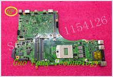 Wholesale Laptop Motherboard FOR MSI GT60 MS-16F41 MS 16F41 VER: 3.0 Mainboard NON-INTEGRATED GRAPHICS 100% tested ok