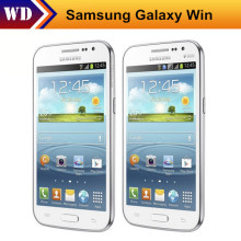 Unlocked Original Samsung Galaxy Win I8552 Android 4.1 ROM 4GB Wifi Quad Core Cell Phone 4.7'' Refurbished