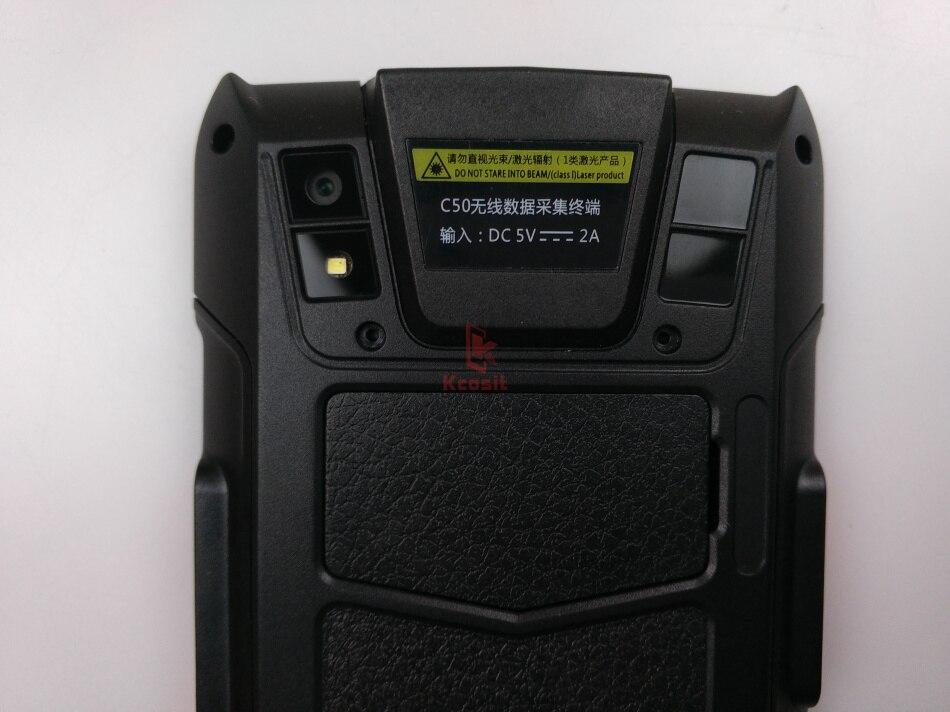 Kcosit Handheld Terminal PDA (19)