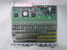 Card ADLE for Huawei SmartAx MA5616 H835ADLE board, 32 channel ADSL2+ board, 32 ports board with 2 cables