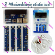Buy Wozniak universal deciated Power Current Test Cable Battery Activation Charge Board iPhone android phone for $26.41 in AliExpress store