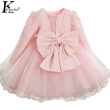 Girls Dress Vestidos Princess Summer Dresses For Girls Wedding Dress Baby Girl Clothes Children 1 2 3 4 5 6 Years Kids Clothing
