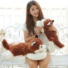 Papa Dog plush toy husky puppy doll birthday gift plush Stuffed toy(China)