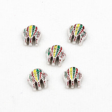 Buy Colorful Balloon Living Floating Charms Fit Glass Memory Floating Lockets 30pcs for $5.56 in AliExpress store