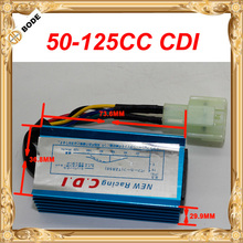 Scooter Performance Racing CDI for GY6 ATV 50CC 110CC 125CC Moped Go Kart (BD-DQ101-2)