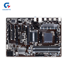 Gigabyte GA-970A-DS3P Original Used Desktop Motherboard 970A-DS3P 970 Socket AM3 DDR3 SATA3 USB3.0 ATX(China)