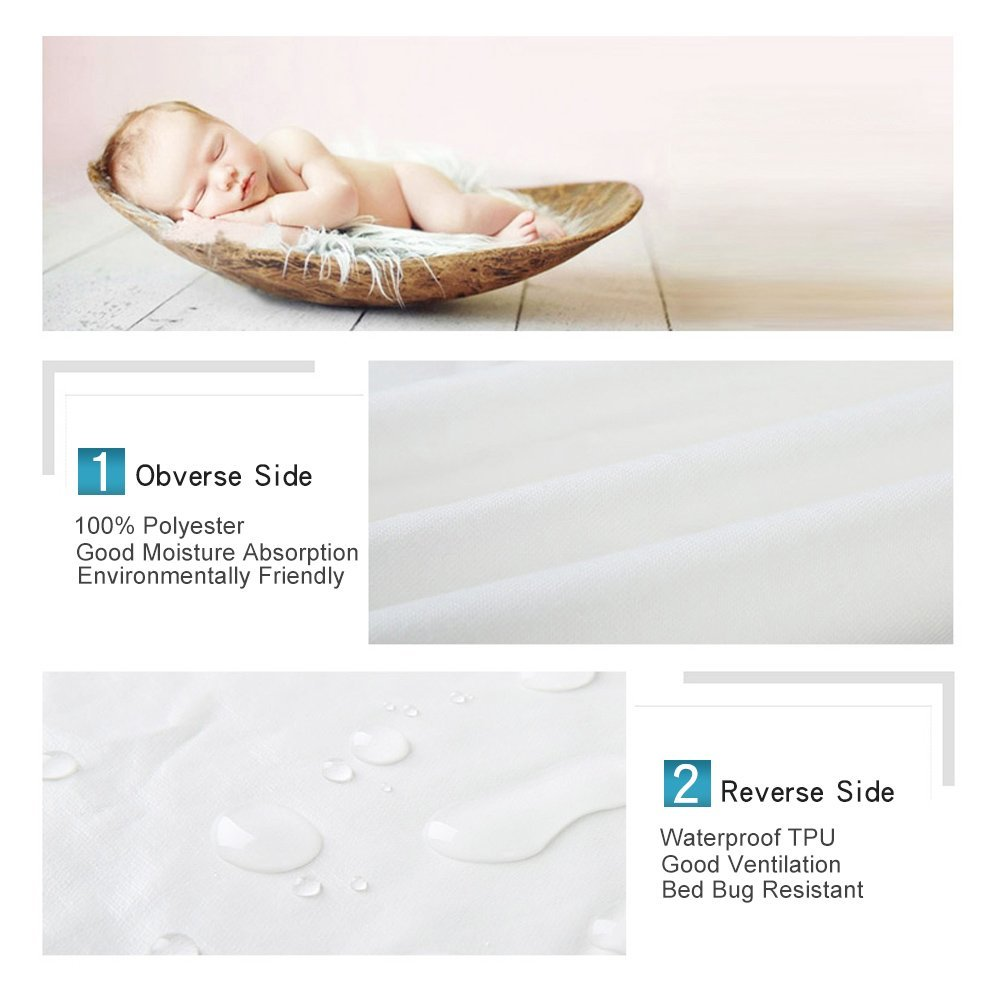 smooth mattress cover (2)