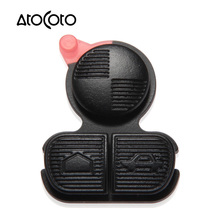 AotoCoto Replacement Keyless Entry Remote Key Fob Shell Case 3 Buttons for BMW E38 E39 E36 Z3 E46(China)