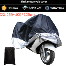 Waterproof Motor Bike Covers Motorcycle Scooter Street Bike Dustproof sunproof Protector Rain Cover(China)