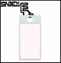 Brand new Touch Screen with Digitizer touch panel For iPod Nano 7 White or Black Free Tools(China)