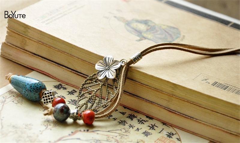 ethnic necklace (3)