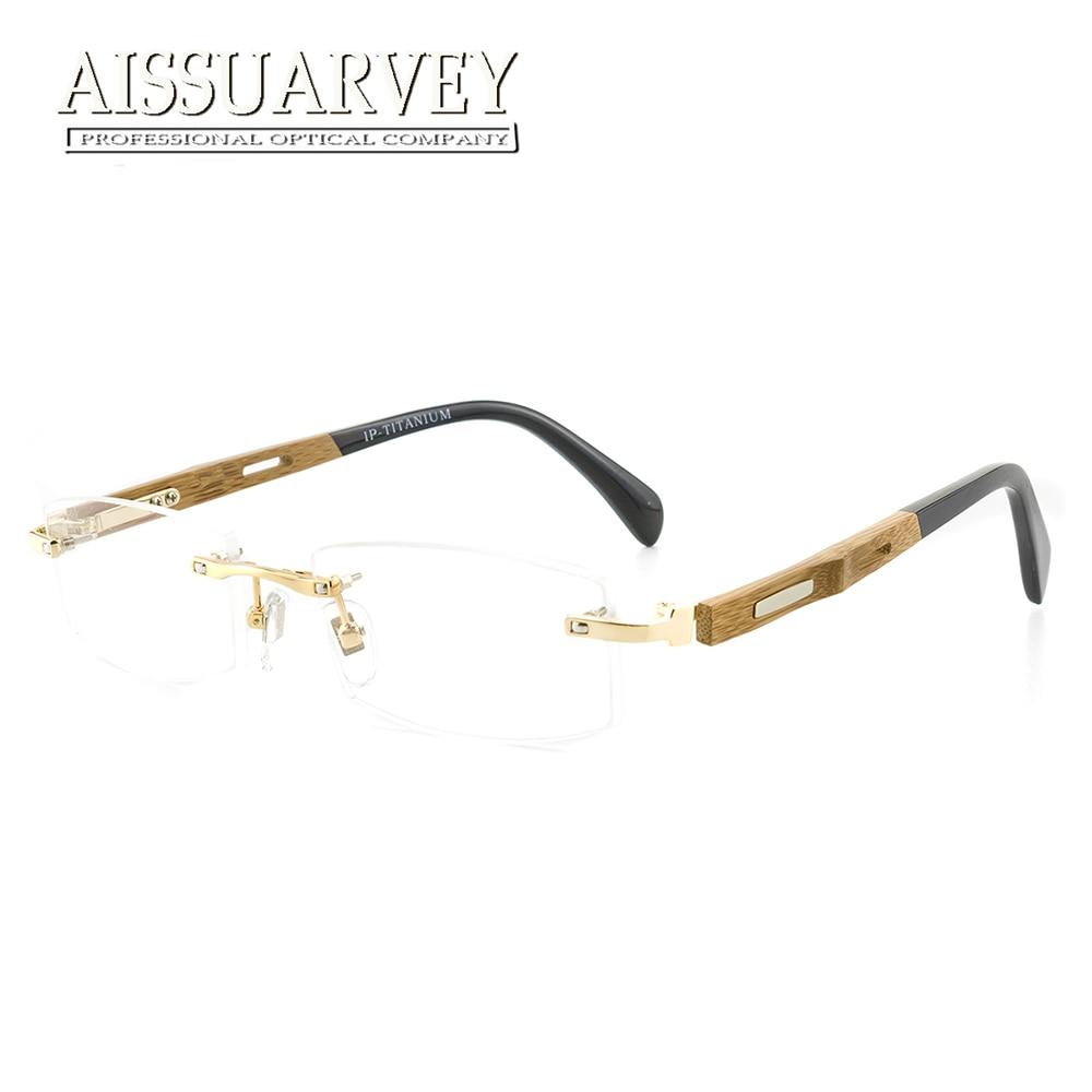 Galeria de armação de óculos de titânio por Atacado - Compre Lotes de  armação de óculos de titânio a Preços Baixos em Aliexpress.com 393202f2b3