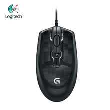 Logitech G100S Wired Optical Gaming Mouse with 2500 DPI Optical Ergonomic USB Mouse for Laptop PC Support Official Verification