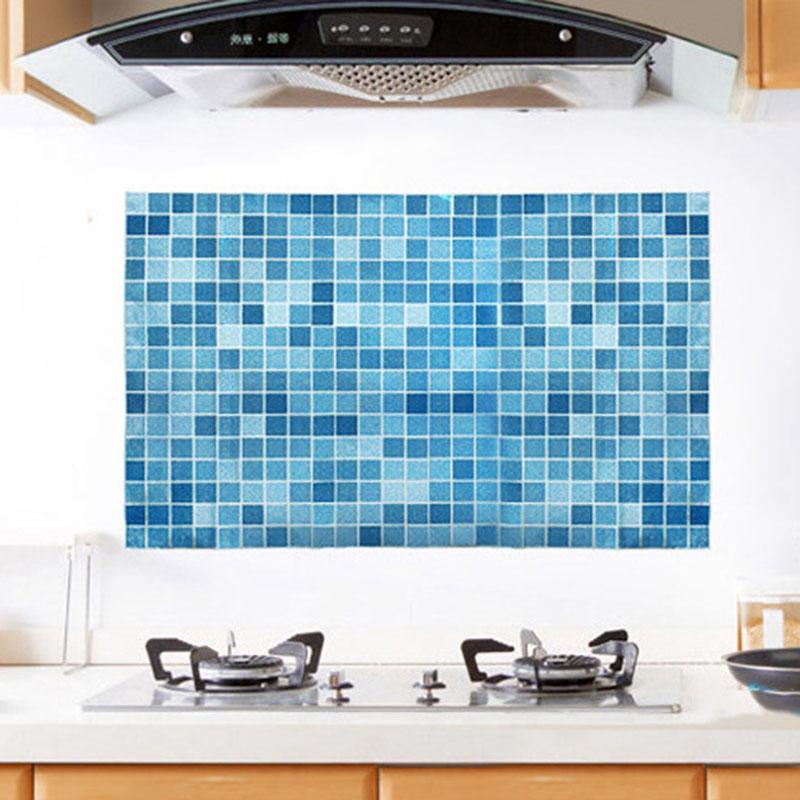 HTB1slQofrGYBuNjy0Foq6AiBFXag - Anti-oil Wall Sticker High temperature For kitchen And Bathroom