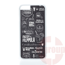 Hard Mobile Phone Tampa Bay Lightning For Sony Xperia Z Z1 Z2 Z3 Z4 Z5 Premium compact M2 M4 M5 C C3 C4 C5 E4 T3