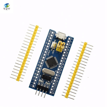10pcs STM32F103C8T6 ARM STM32 Minimum System Development Board Module raspberry pi zero pcb kit nodemcu usb tester