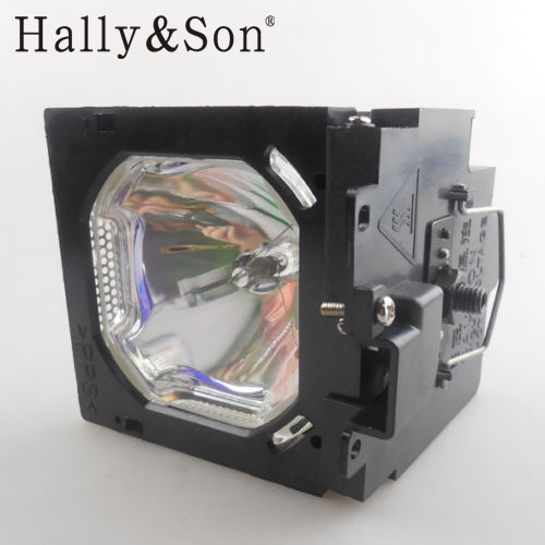 Hally&amp;Son Free shipping Projector Lamp Bulb POA-LMP39 with housing for PLC-EF30 / PLC-EF30E / PLC-EF30N / PLC-EF30NL / PLC-EF31<br>