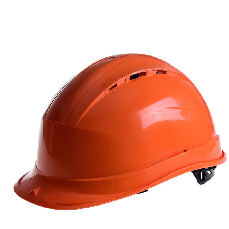 Safety Helmet High density Polypropylene Construction Helmets Breathable Hard Hat Head Protection Security Work Cap PP Helmet (6)