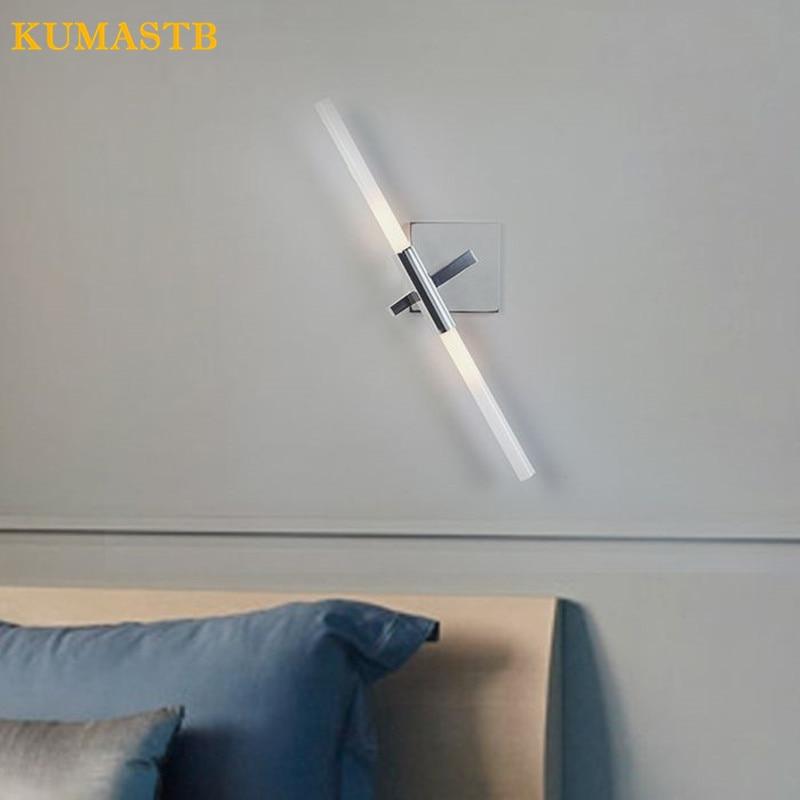 Modern Art Wall Lamp 7
