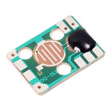 10PCS 12 Kinds of Songs Sound Music IC Voice Chip Module for DIY/Toy Integrated Circuit 3-4.5V(China)