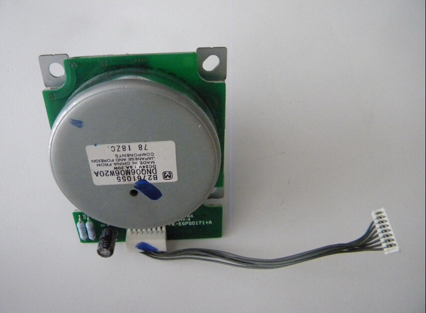 FOR RICOH MP2000 MAIN CONTROL MOTOR<br>