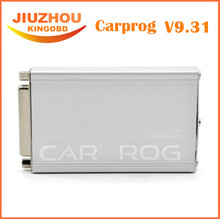DHL Free [Quality A+] Auto repair tool CARPROG Full V9.31 programmer car prog all softwares Diagnostic Tool DHL free shipping