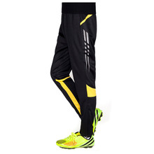 Wholesale high quality Running Pants Football Training Soccer Pant Active Jogging Trousers Sports clothing Men's Sweatpants