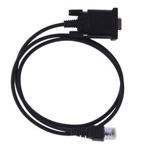 RPC-MM COM Port Programming Cable for Motorola Mobile Car Radio GM300 GM328 GM338 GM339 GM398 GM399 GM340 GM360 GM380 GM3188