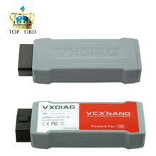 Hot Sell Allscanner VXDIAG for FORD VCM IDS Support function for vcm ids mazda ids vxdiag ford Latest version v98 Free Shipping