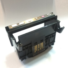 Original 100% refurbished like a new print head, tested in good working situation printhead for hp printer 564 PhotoSmart C6380(China)