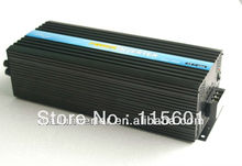 Factory Direct Selling 6000W Pure Sine Wave Inverter Frequency Converter CE Approved(China)