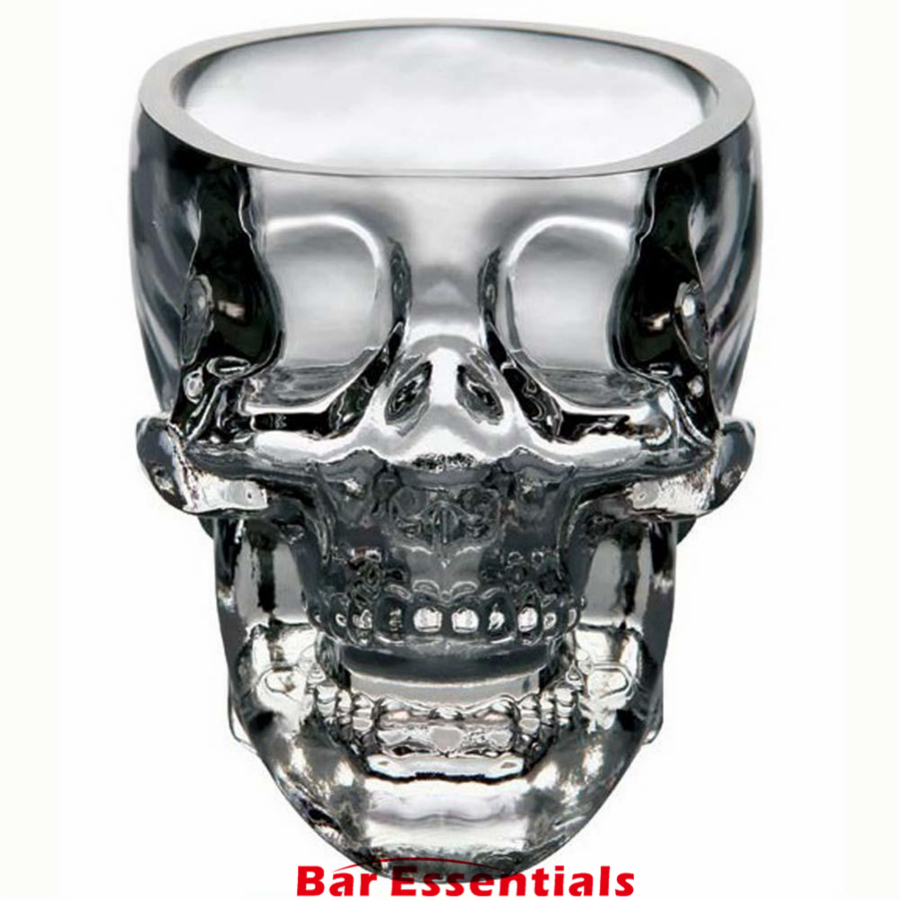 New-fashion-73ml-Crystal-Skull-Head-Vodka-Shot-Glass-Cup-Search-Home-Bar-Glass-Cup-Mug