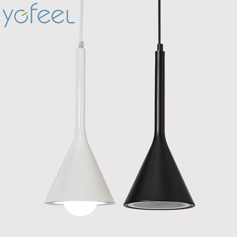 [YGFEEL] Bedroom Pendant Lights Modern Dining Room Pendant Lamp Indoor Living Room Lighting Decoration Hotel Room Lamp E27<br>