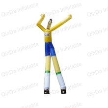 Promotion inflatable sky dancer inflatable tube man skydancer inflatable waving air dancer for advertising