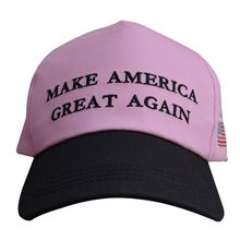 New Make America Great Again Letter Hat Donald Trump  Republican Hat/Cap Digital Camo Hot Sale