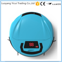 Free shipping Rechargeable vacuum cleaner robot price