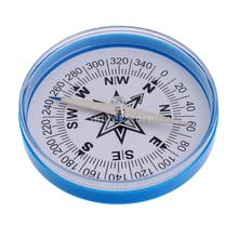 Multi-function 100mm Large Size Plastic Outdoor Teaching Traveling Camping Hiking Survival Compass Navigation Gift